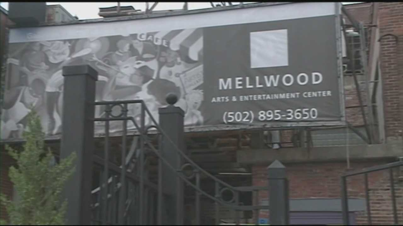 The Mellwood Art Center is heading into its 12th year of business.