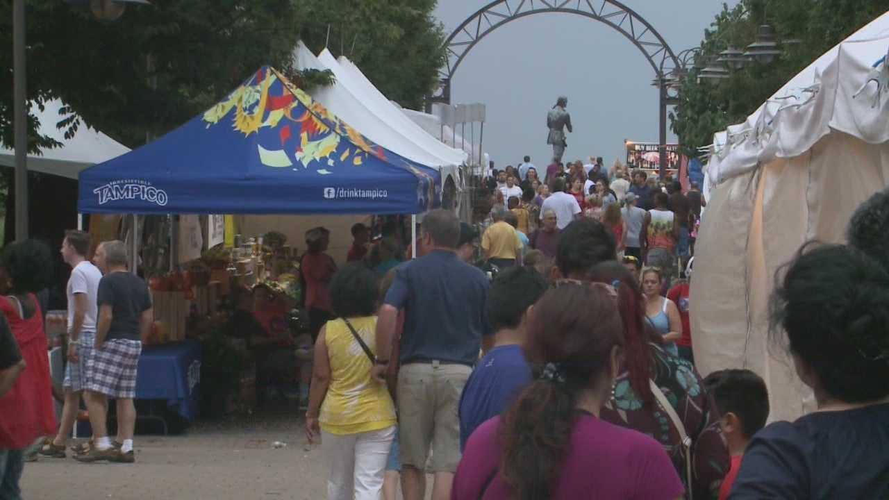 Worldfest 2015 hits the Belvedere Labor Day Weekend