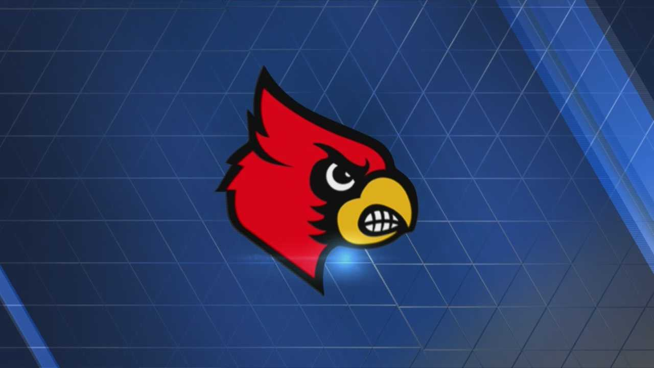 Mahmoud propels Louisville over Siena 86-60