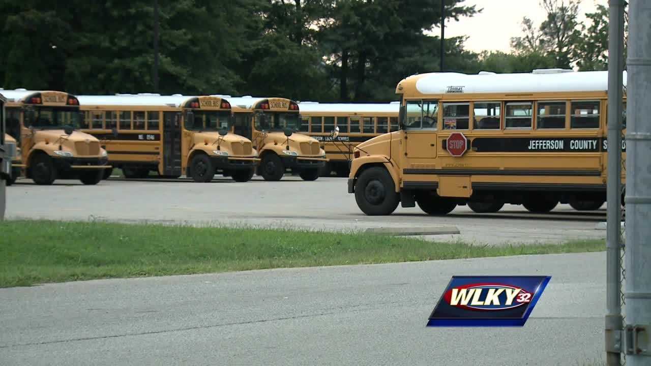 Bus drivers with perfect attendance for 10-day pay period eligible for bonus
