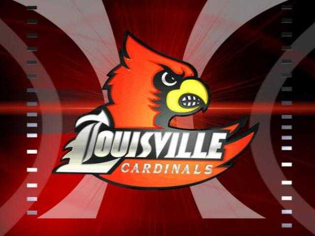 No. 19 Louisville doubles up Southern Illinois, 84-42