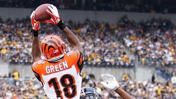 Image result for aj green