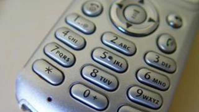 McCracken County Sheriff's Department warns against phone scam