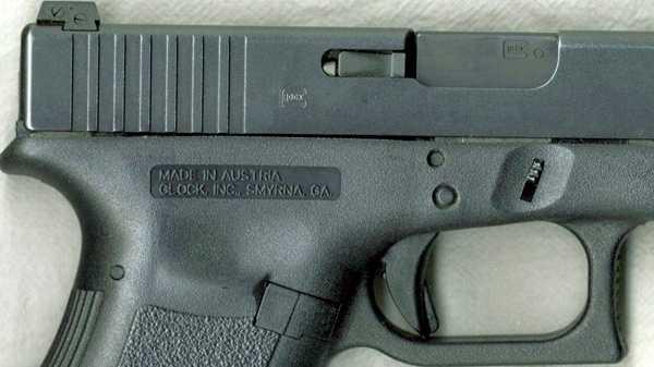 Indiana girl, 9, fatally shot as dad shows off gun