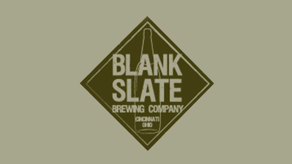 Blank Slate Brewing CompanyAddress: 4233 Airport Rd. Unit C, Cincinnati, OH 45226Phone: (513) 979-4540