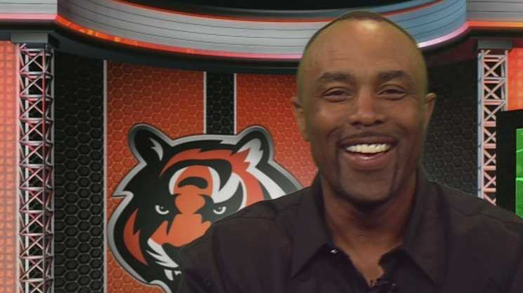 WLWT News 5's analyst Tim McGee talks about 2015 NFL Draft