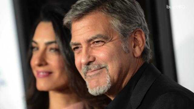 George and Amal Clooney Donate $1M to SPLC