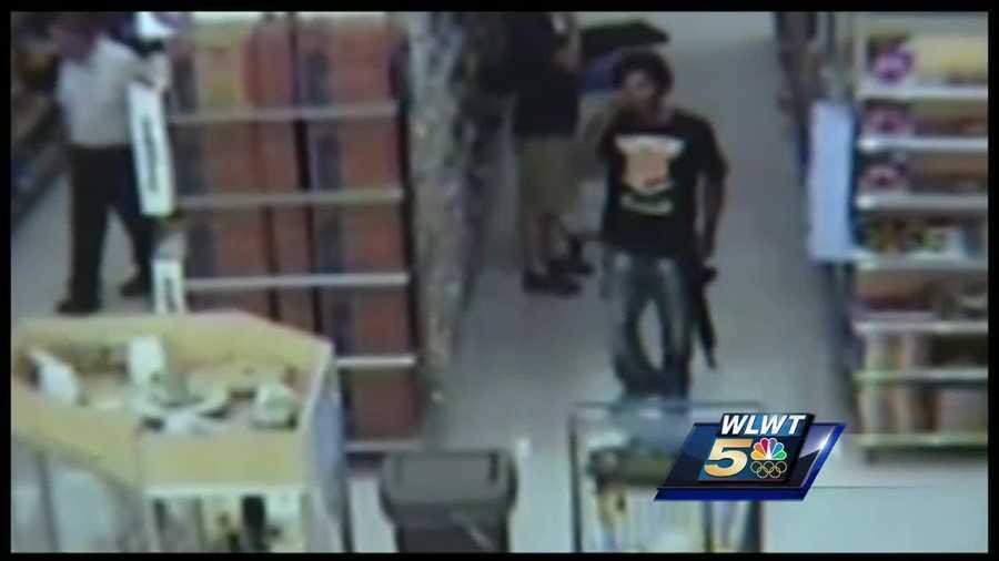 Cop who killed man at Beavercreek Wal-Mart returns to full duty
