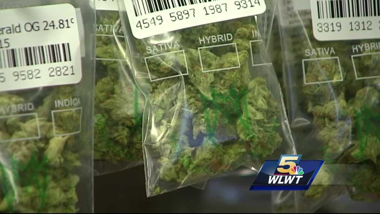 A law making medical marijuana legal in Ohio is now in effect.