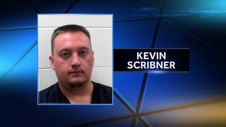 Kevin Scribner