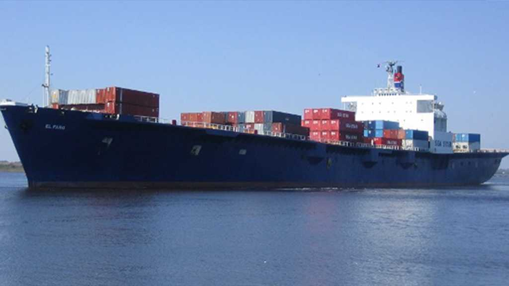 Coast Guard report: Captain's errors led to El Faro sinking