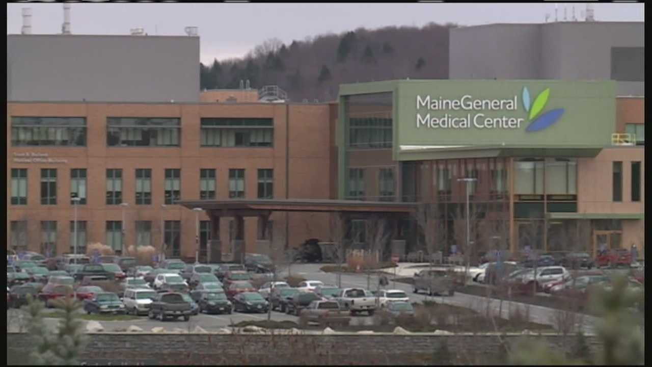 MaineGeneral Health says it was hit by a cyber attack that compromised some patient information.