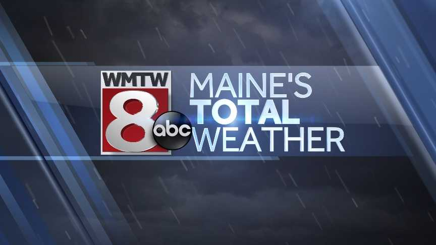 Maine's Total Weather severe