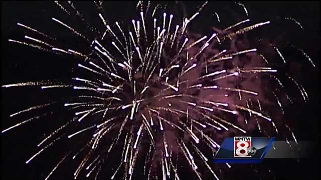 Consumer Product Safety Commission outlines safety precautions when handling fireworks