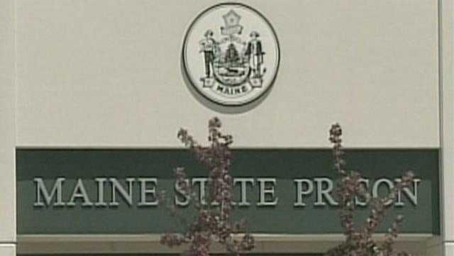 Warren State Prison