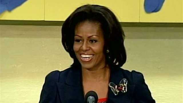 Image Attached. (Michelle Obama.jpg) - 30647218
