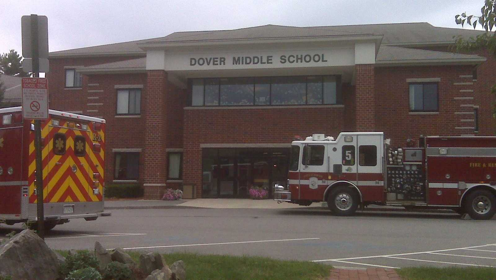 Dover Middle School