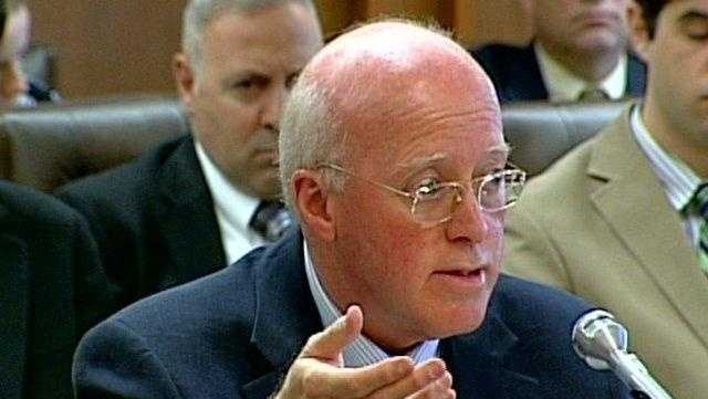 Secretary of State Bill Gardner