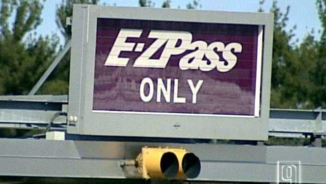 EZ Pass Discounts