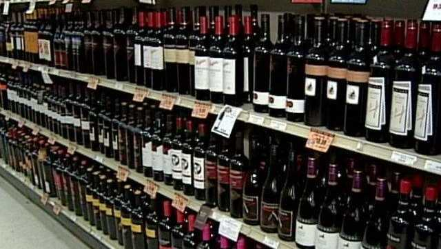 NH State Liquor Stores