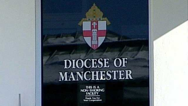 Catholic Diocese Audit Report