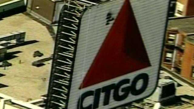 Citgo Sign 1 - 17721795