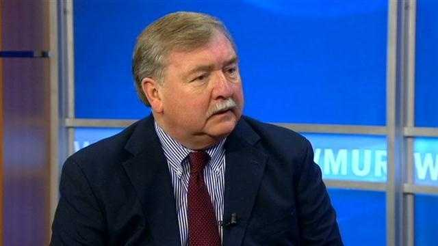 NH House Democratic Leader Steve Shurtleff