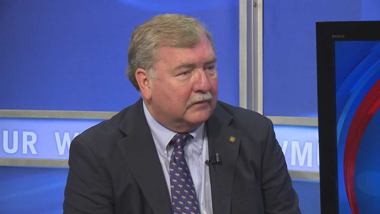 "House Democratic Leader Steve Shurtleff says Secretary of State William Gardner should participate on President Donald Trump's election commission ""on his own time and at his own expense.'"