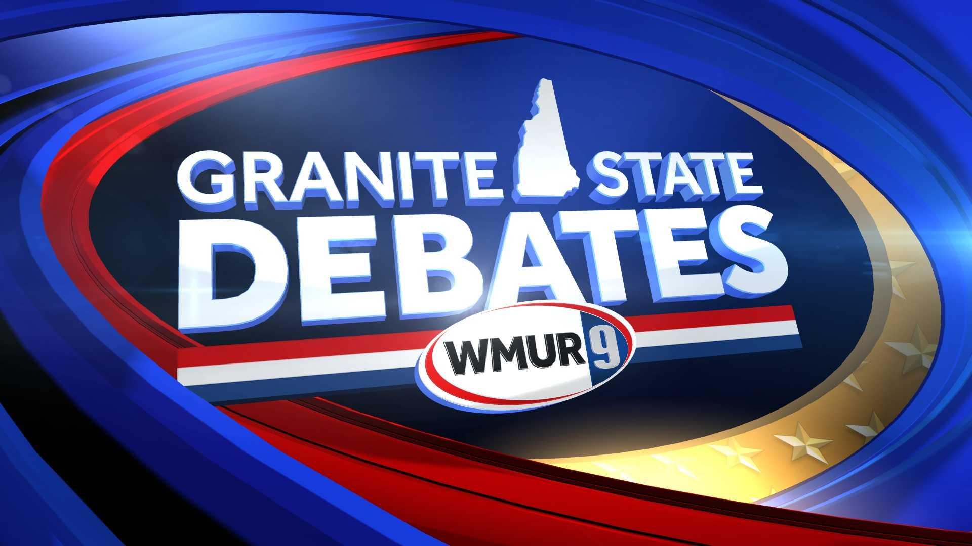 Granite State Debates