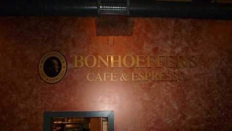 14. Bonhoeffer's Cafe & Espresso in Nashua
