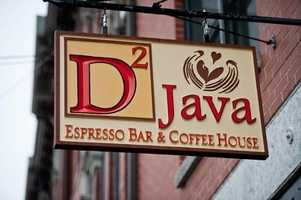 13. D Squared Java in Exeter
