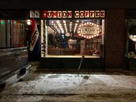 2. Union Coffee Company in Milford