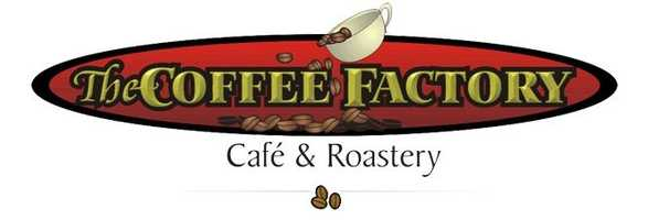12. The Coffee Factory in Derry