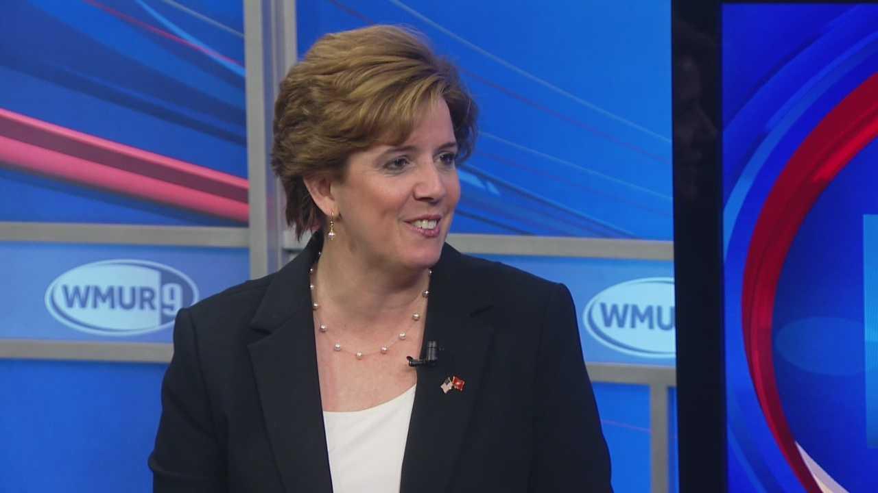 Former NHGOP Chair Jennifer Horn