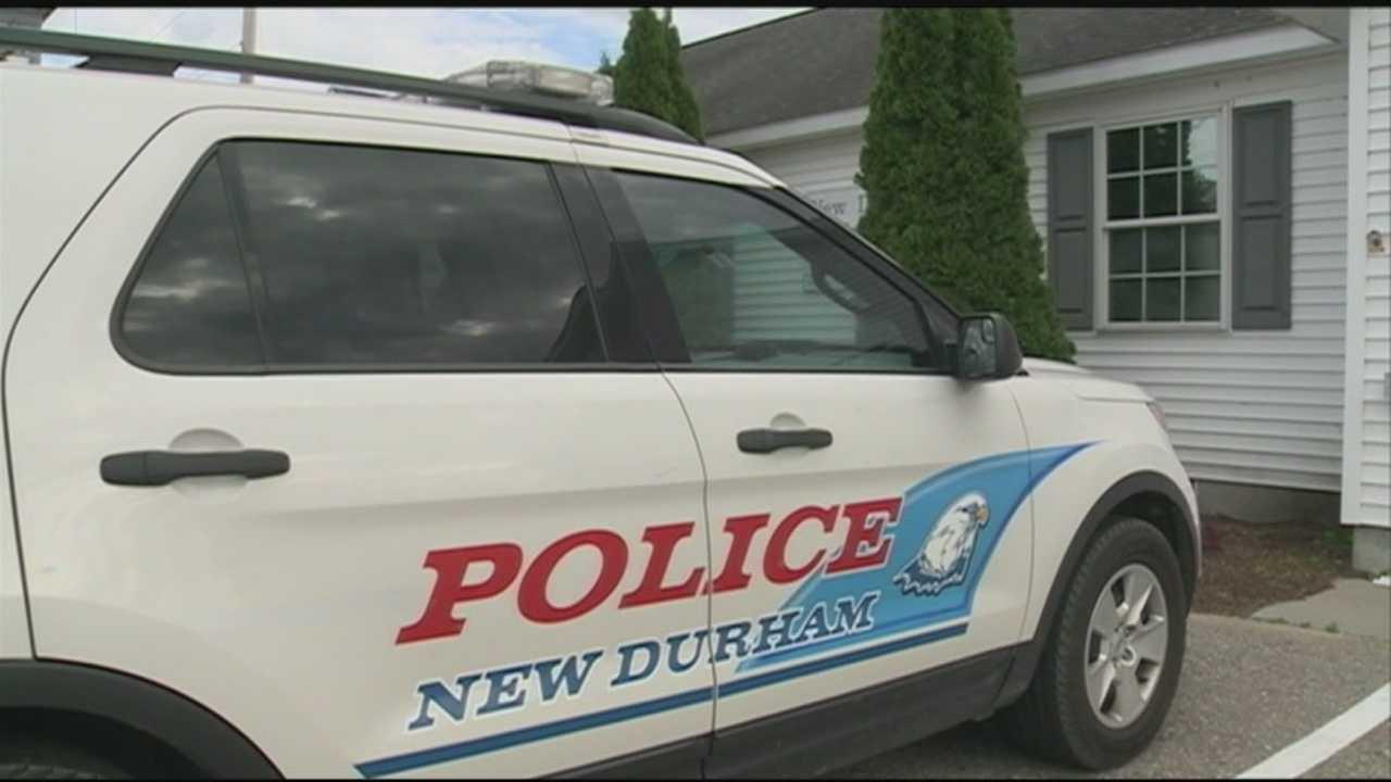 New Durham Police