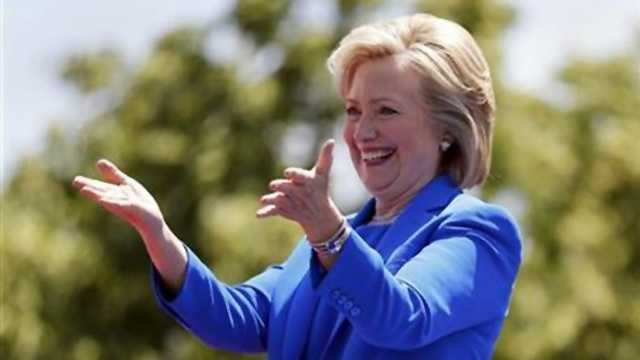 Hillary Clinton to visit Buffalo in September