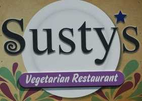 1. Susty's Cafe in Northwood