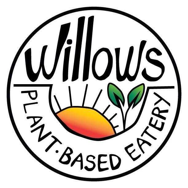 4 tie. Willows Plant-Based Eatery in Concord
