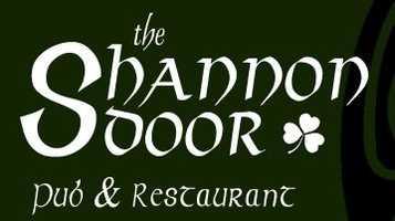 2. The Shannon Door in Jackson Village