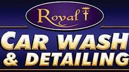 8 tie. Royal T Car Wash & Detailing in Derry