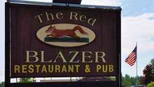 4. The Red Blazer Restaurant & Pub in Concord