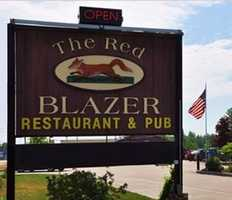 4. The Red Blazer Restaurant & Pub in Concord