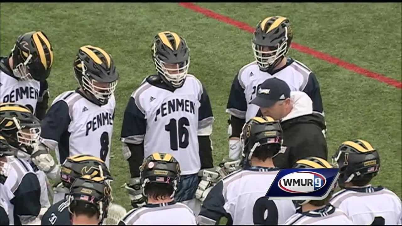 Penmen hosted Saint Rose on Saturday