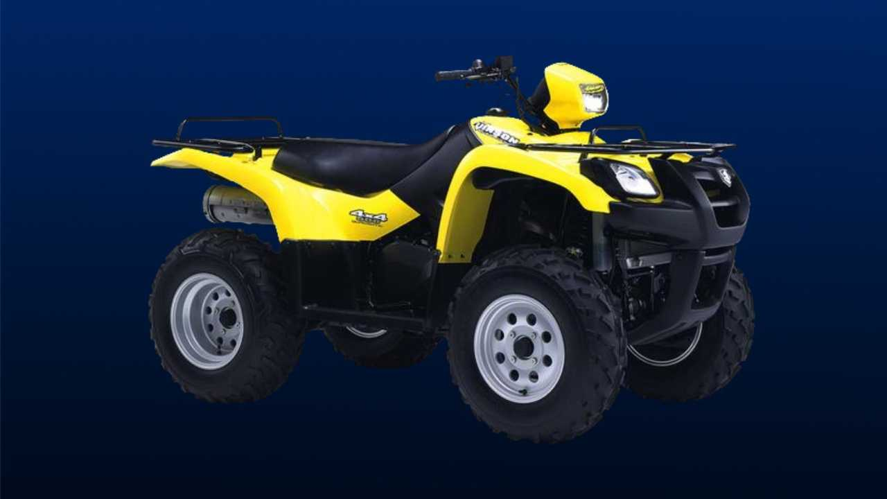 Three teens injured in ATV rollover, Lisbon