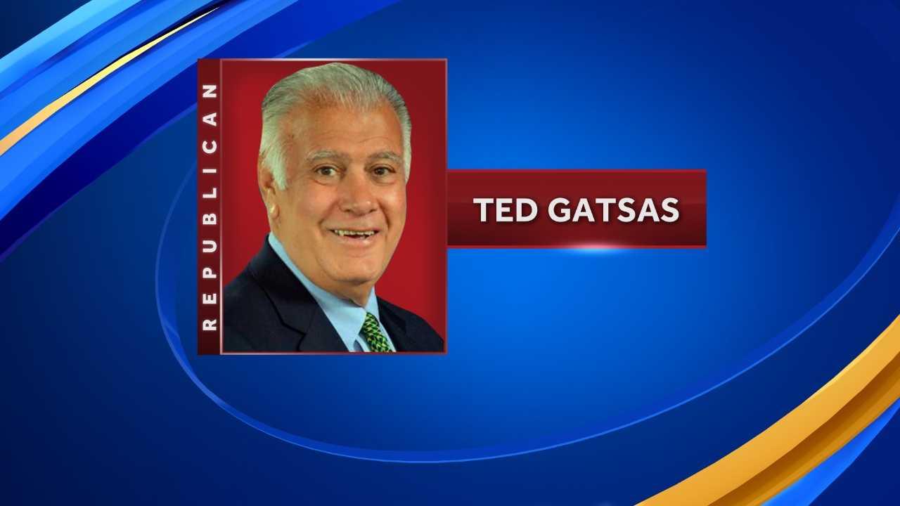 Ted Gatsas