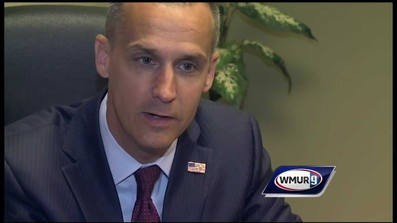 NH Primary Source preview: Lewandowski, Sununu to headline NHGOP's RED Summit