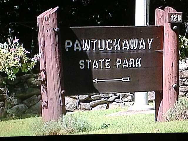 Fish and game investigating possible drowning at pawtuckaway state fish and game investigating possible drowning at pawtuckaway state park publicscrutiny Gallery