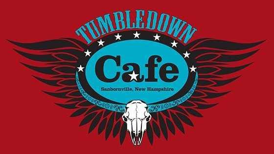 10. Tumbledown Café in Sanbornville