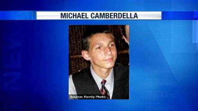 Michael Camberdella