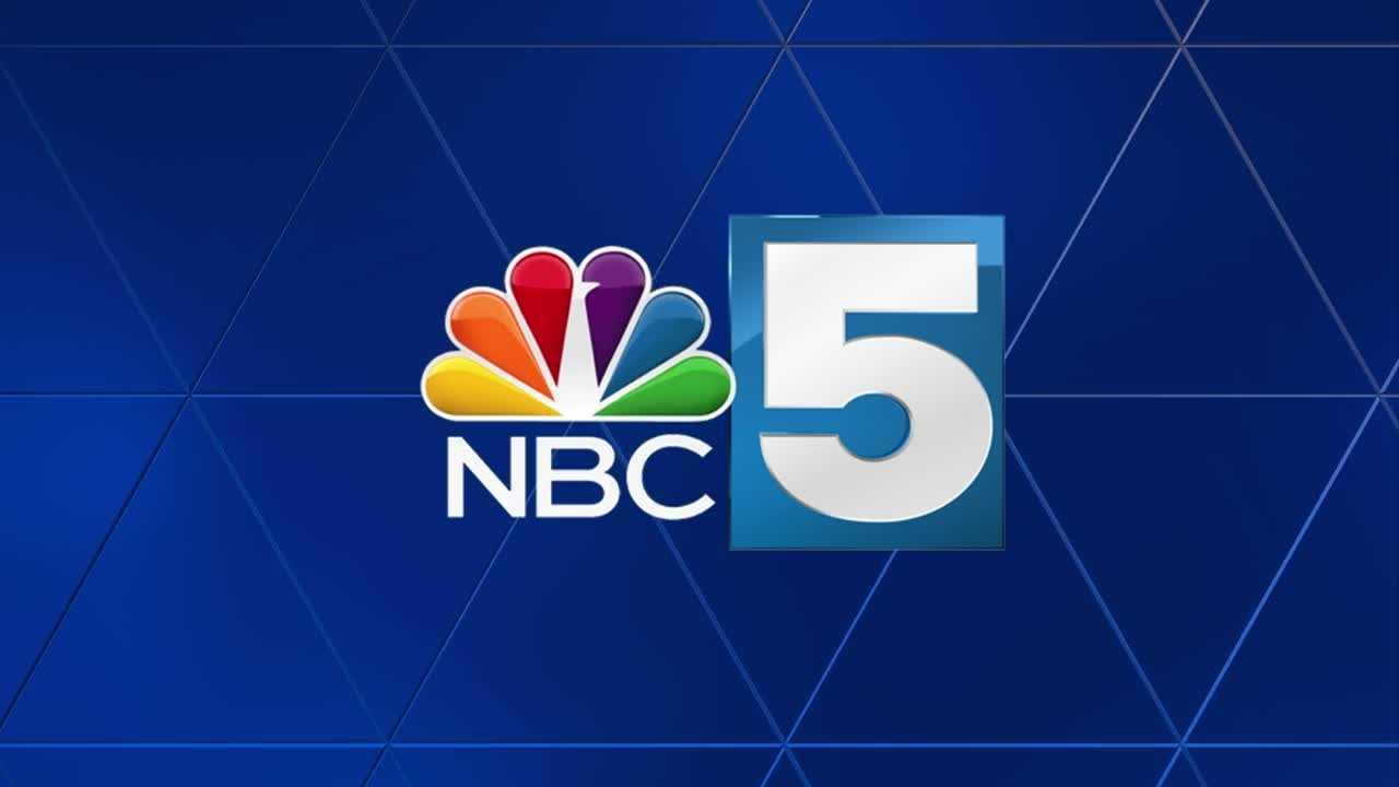 NBC5 logo